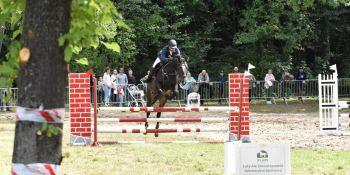Zawody konne w Łagowie - zdjęcie nr 22