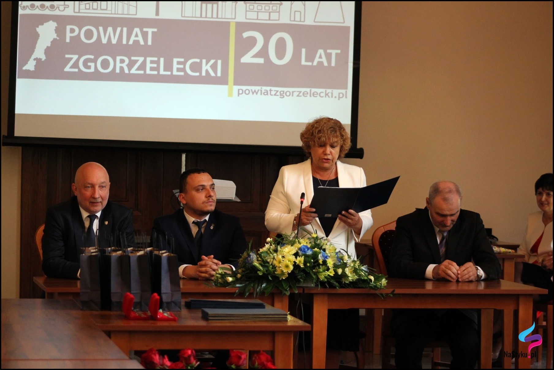 20 lat Powiatu Zgorzeleckiego - zdjęcie nr 2