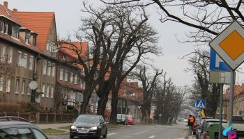 Przebudowa ul. Kościuszki w Zgorzelcu rozpocznie się jeszcze w tym roku.