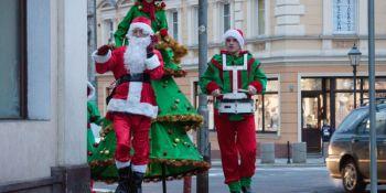 Mikołaj w Zgorzelcu - zdjęcie nr 8