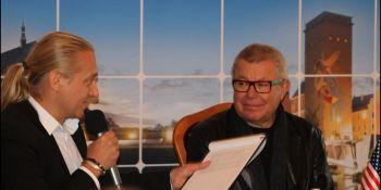 Architekt Daniel Libeskind spotkał się z mieszkańcami Europamiasta Zgorzelec/Görlitz - zdjęcie nr 6