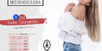 Znamy półfinalistki Miss i Miss Nastolatek Dolnego Śląska 2020! - zdjęcie nr 118