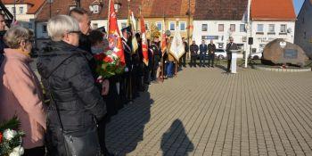 Gminne Obchody Narodowego Święta Niepodległości w Sulikowie - zdjęcie nr 20