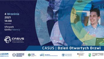 Dzień Otwartych Drzwi CASUS