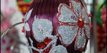 Rękodzieło i rarytasy na świątecznym jarmarku - zdjęcie nr 8