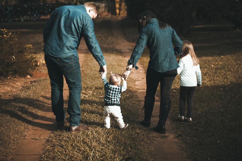 Rodzina / zdjęcie ilustracyjne / pexels.com