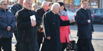 Gminne Obchody Narodowego Święta Niepodległości w Sulikowie - zdjęcie nr 9