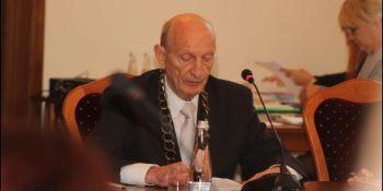 Inauguracyjna sesja Rady Miasta Zgorzelec - zdjęcie nr 2
