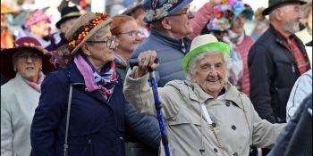 Zgorzeleccy seniorzy świętują! - zdjęcie nr 34