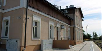 Oficjalne otwarcie dworca kolejowego Zgorzelec Ujazd - zdjęcie nr 5