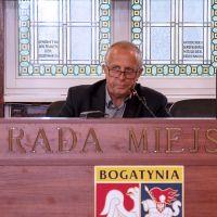 Zmiana na stanowisku przewodniczącego Rady Miejskiej w Bogatyni