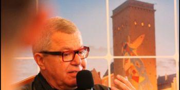 Architekt Daniel Libeskind spotkał się z mieszkańcami Europamiasta Zgorzelec/Görlitz - zdjęcie nr 14