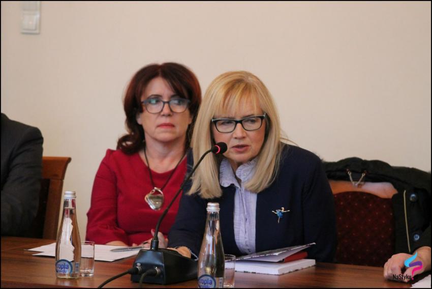 Inauguracyjna sesja Rady Miasta Zgorzelec - zdjęcie nr 34