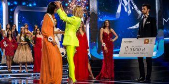 Finał Miss Polski 2020 i Miss Polski Nastolatek 2020. Zobacz zdjęcia z koronacji! - zdjęcie nr 71