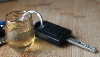 Kierowcy pod wpływem alkoholu.