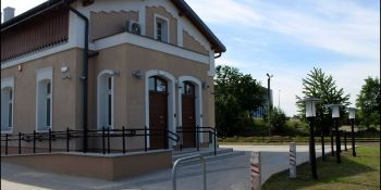 Oficjalne otwarcie dworca kolejowego Zgorzelec Ujazd - zdjęcie nr 6