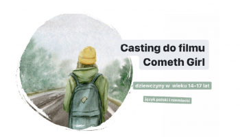 Casting do filmu: Cometh Girl