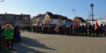 Gminne Obchody Narodowego Święta Niepodległości w Sulikowie - zdjęcie nr 15