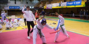 Gwiazdkowy turniej taekwondo - zdjęcie nr 19