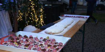 Jarmark Bożonarodzeniowy 2019 w Sulikowie - zdjęcie nr 12