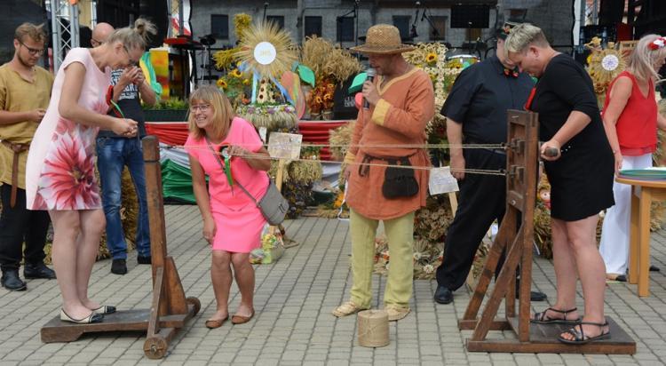 Dożynki Gminne w Sulikowie - zdjęcie nr 75
