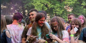 Święto kolorów i sportu w Zgorzelcu! - zdjęcie nr 150