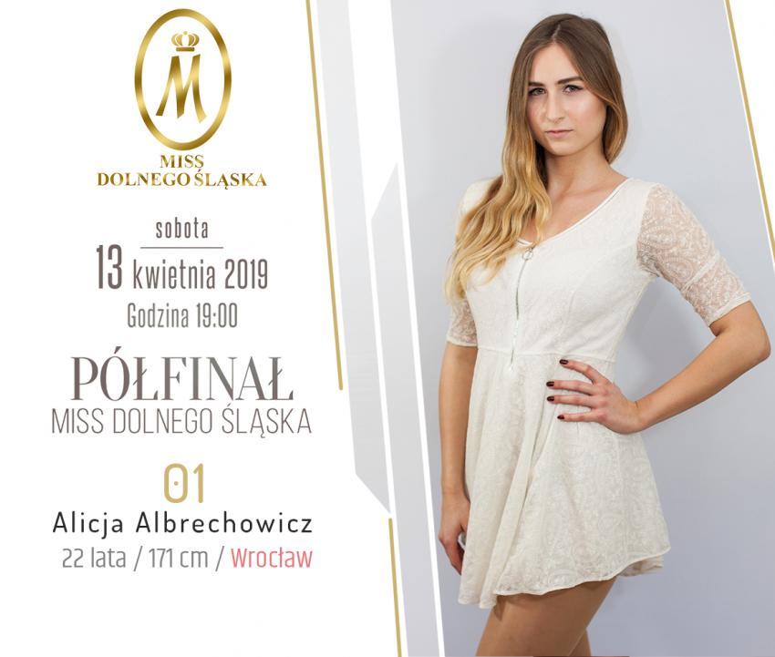Alicja Albrechowicz