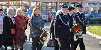 Gminne Obchody Narodowego Święta Niepodległości w Sulikowie - zdjęcie nr 12