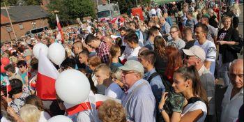 Wizyta Prezydenta Andrzeja Dudy w Zgorzelcu - zdjęcie nr 9