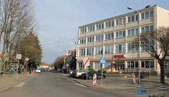 Obecnie trwa modernizacja oświetlenia ulic: Langiewicza, Okrzei, Pułaskiego i Sienkiewicza.