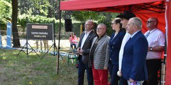 Zawody konne w Łagowie - zdjęcie nr 30