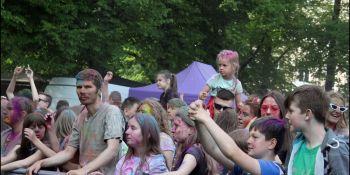 Święto kolorów i sportu w Zgorzelcu! - zdjęcie nr 123