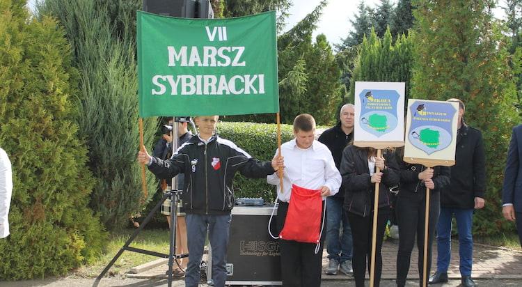 Marsz Sybiraków 2017