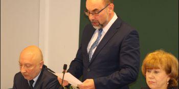 Pierwsza sesja Rady Powiatu Zgorzeleckiego - zdjęcie nr 5