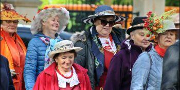 Zgorzeleccy seniorzy świętują! - zdjęcie nr 24