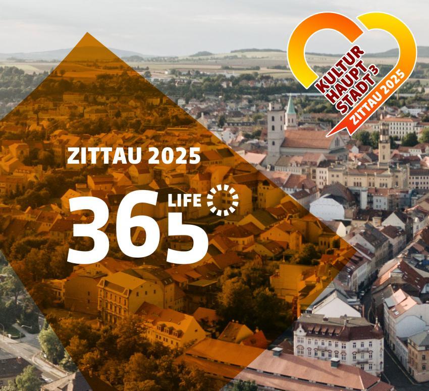 Zittau i Europejska Stolica Kultury 2025
