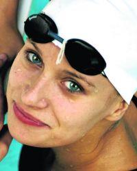 fot.: facebook Trener pływania Agata Korc