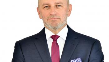 Jan Michalski - kandydat do Sejmiku Województwa Dolnośląskiego