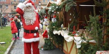 Jarmark Bożonarodzeniowy 2019 w Sulikowie - zdjęcie nr 20