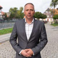 Wywiad z Grzegorzem Kiną - kandydatem na Burmistrza Miasta i Gminy Bogatynia
