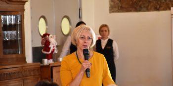 Spotkanie nauczycieli-emerytów z Gminy Zgorzelec - zdjęcie nr 4