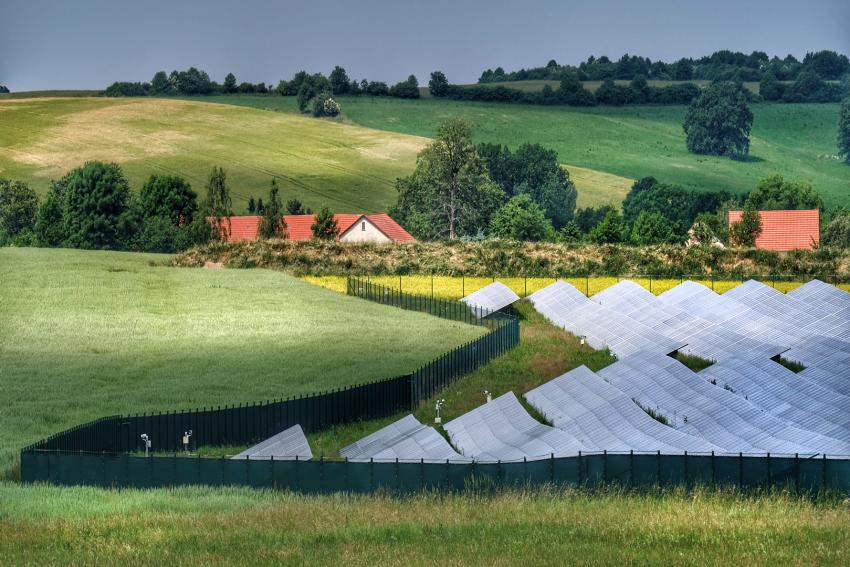 Zgorzelecki Klaster Rozwoju Odnawialnych Źródeł Energii i Efektywności Energetycznej