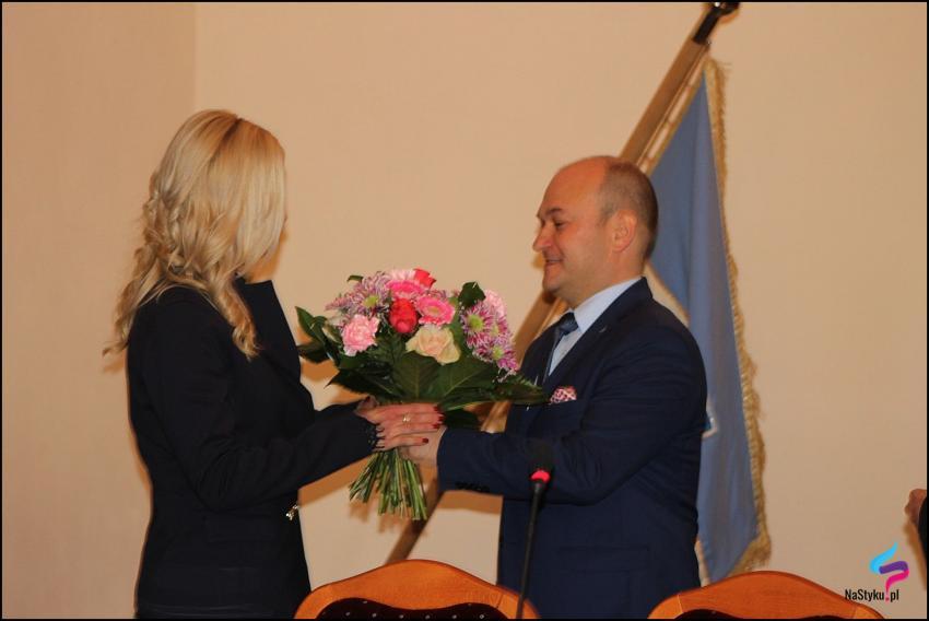Inauguracyjna sesja Rady Miasta Zgorzelec - zdjęcie nr 56