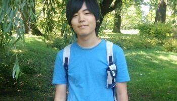 Ignacy z Japonii to pseudonim pod jakim prowadzi kanał wideo w serwisie YouTube. Naprawdę nazywa się Kohei Iwata / fot. Facebook