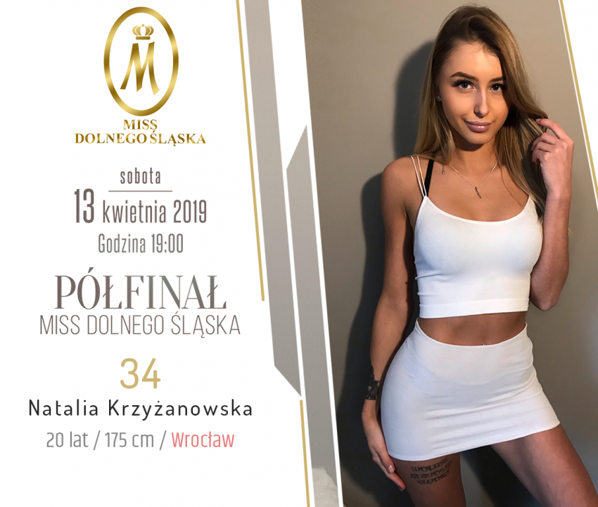 Krzyżanowska Natalia