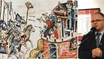Podróż w czasy średniowiecza z Muzeum Śląskim w Görlitz