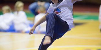 Gwiazdkowy turniej taekwondo - zdjęcie nr 11