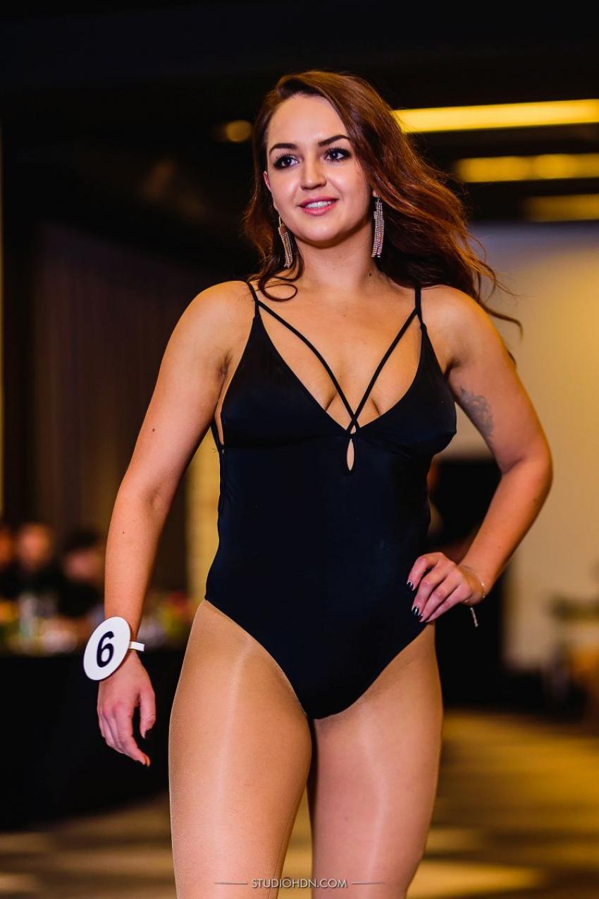 Półfinał konkursu Miss Dolnego Śląska i Miss Dolnego Śląska Nastolatek 2019! - zdjęcie nr 11