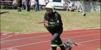 Strażacy i strażacki w akcji! - zdjęcie nr 11