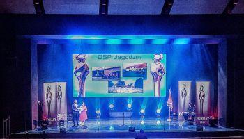 Gala Finałowa Ogólnopolskiego Konkursu Floriany 2019 / fot. OSP Jagodzin